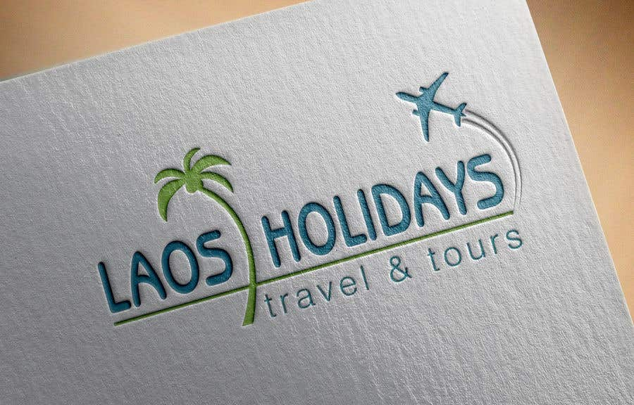 Конкурсная заявка №223 для Design me a logo of travel and tours company