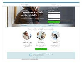 #9 for new website design by easin12arfat