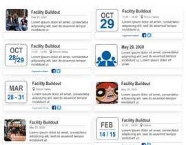 #11 untuk Design a Social Feed oleh skinnudity