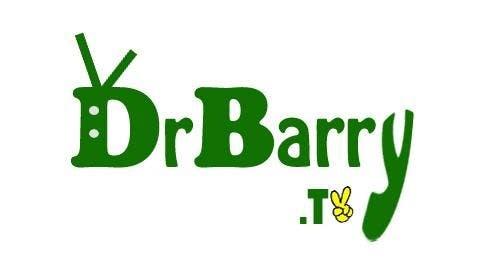 Inscrição nº 18 do Concurso para Logo Design for DrBarry.TV