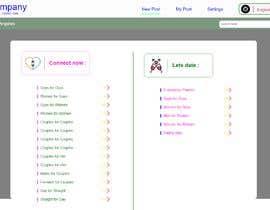 #66 for Need website redesign mockups by imdarif122