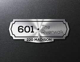 #8 220 Madison - apartment door number plaques részére lianna84 által