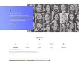 #5 for UI/UX for web application by AlphabetDesigner