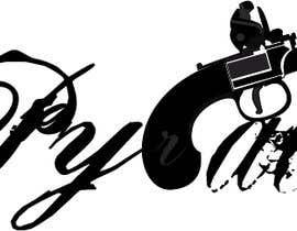 #55 для Create a rock and roll band logo от Shan5creative