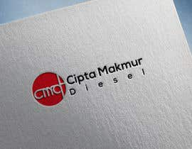 "#62 for Design Logo & Stationery ""CMD"" (Cipta Makmur Diesel) af kinza3318"