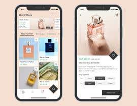 #52 para App Design por ahmadhanifs