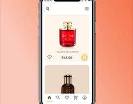 #43 para App Design por NonverbDaza