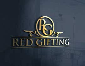 #61 for Design a logo and a gift wrap for a luxury brand. by imamhossainm017
