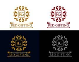 #73 for Design a logo and a gift wrap for a luxury brand. by rafih1921