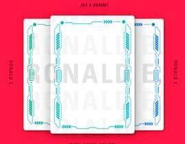 #19 для Card front template от R0ES