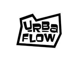 #58 for Create logo for Urbaflow, an e-commerce for rap and hip hop lovers. (DESCRIPCIÓN EN ESPAÑOL) by newlancer71