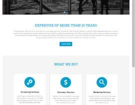 #10 for New design for a website home page by ShofiqulCSE