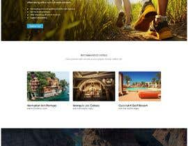 #19 untuk New design for a website home page oleh alamgir15