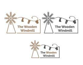 #16 for Wooden WIndmill Logo Design by staroshin
