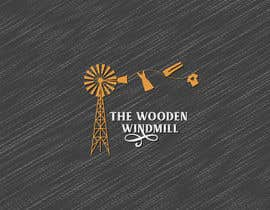 #82 for Wooden WIndmill Logo Design by muziburrn
