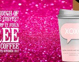 #1 for FREE COFFEE VOUCHER DESIGN by dewanashik333