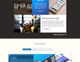 #13 for Looking for an interactive designer by jaswinder527