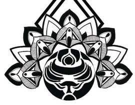 #66 , Tattoo design 来自 Furiku19s