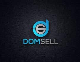 #909 , Logo Design Domsell.it 来自 nhasannh5