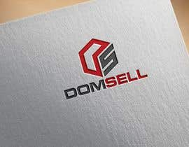 #266 , Logo Design Domsell.it 来自 rahulsheikh