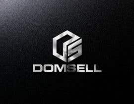 #999 for Logo Design Domsell.it by rahulsheikh