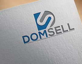 #401 for Logo Design Domsell.it by freeboysakib1700