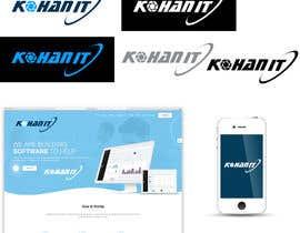 Nro 1594 kilpailuun Build a logo for my company käyttäjältä rashed501