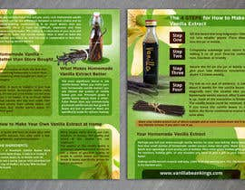 #9 for Vanilla Extract Recipe Design Document by gkhaus