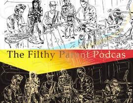 #30 untuk Design Cover Art For Podcasts, Youtube, Facebook, IG, Twitter oleh unsoftmanbox