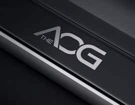 #40 untuk We are looking for a modern & original logo for AOG oleh vladspataroiu