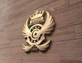 #51 para create a family crest design por techfanta