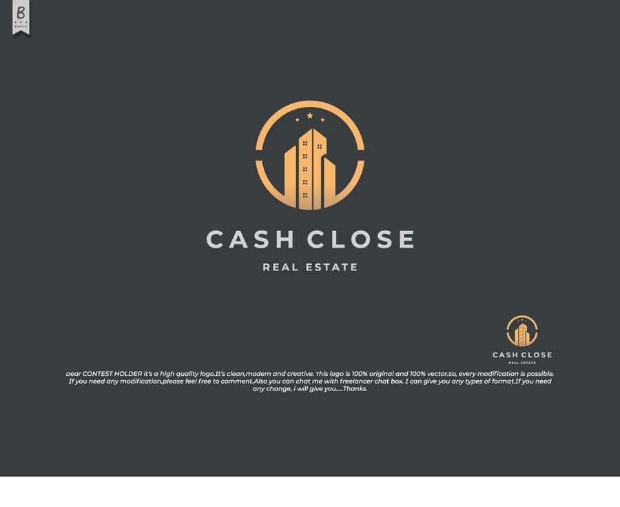 Bài tham dự cuộc thi #307 cho Real Estate Logo Design