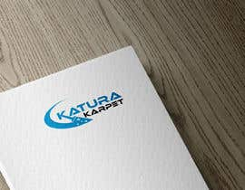 #36 для I want a carpet cleaning logo designed colors yellow, Green and blue. Katura Karpet. Headline a veterans touch. от Swapan7
