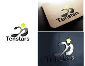 #277 для Design a Logo with Star от sancan8995