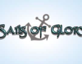 #8 per Sails of Glory Anchorage logo da zedworks