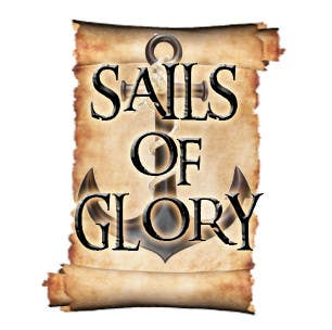 #11 para Sails of Glory Anchorage logo de tencing