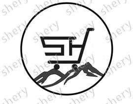 Nro 31 kilpailuun Need A Symbolic Logo Design for Online Store http://shopperhill.com käyttäjältä sherymaherr