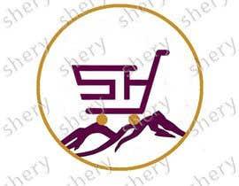 Nro 32 kilpailuun Need A Symbolic Logo Design for Online Store http://shopperhill.com käyttäjältä sherymaherr