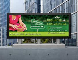 #27 for Billboard Design by nazrananahrin