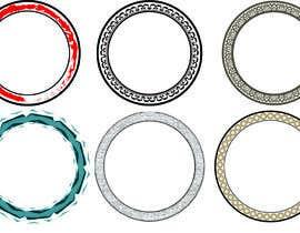 #144 untuk Recreate and fix image to form circle oleh nurazannateti