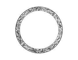 #140 untuk Recreate and fix image to form circle oleh greenmanbd
