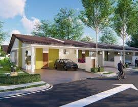#11 cho 3D Rendering for Housing Development bởi Chrysalism92