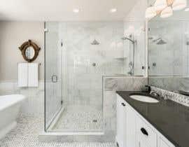 Nro 26 kilpailuun Bathroom wall mosaic design käyttäjältä murtaza0384