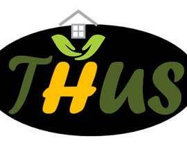#99 для Restaurant Logo Thús от pinkydzngj