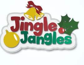 #10 untuk Design a Logo for the brand 'Jingle Jangles' oleh nirraschi