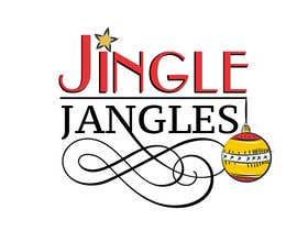 #30 untuk Design a Logo for the brand 'Jingle Jangles' oleh DoryTsamadou