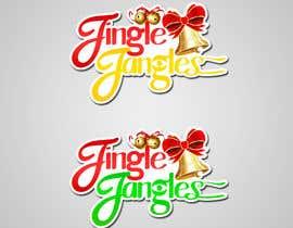 #32 untuk Design a Logo for the brand 'Jingle Jangles' oleh nyomandavid