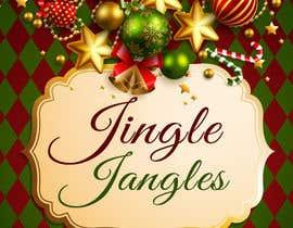 #39 untuk Design a Logo for the brand 'Jingle Jangles' oleh catalin90