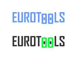 #34 cho need logo for - eurotools / eurotools.org.ua bởi Silentapu