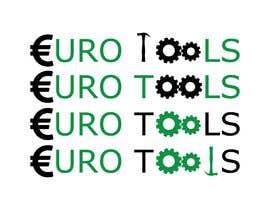 #37 cho need logo for - eurotools / eurotools.org.ua bởi SafinMahesania